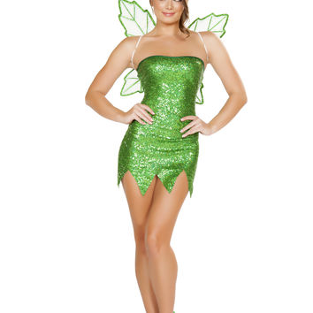 Roma Costume 4732 - 2pc Mischievous Fairy Women's Costume