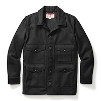 Filson Wool Mackinaw Cruiser Jacket - Men's