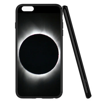 Sun Eclipse Danisnotonfire iPhone 6 | 6S Case Planetscase.com