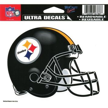 ONETOW Pittsburgh Steelers - Logo Decal