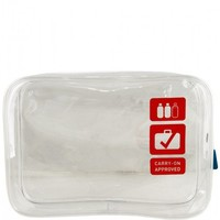 Flight 001 – Where Travel Begins.  F1 Carry On Quart Bag - Toiletry Bags - All Products