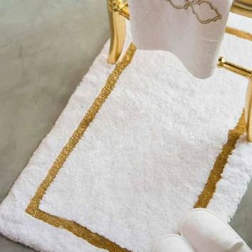 Karat Rug by Abyss and Habidecor