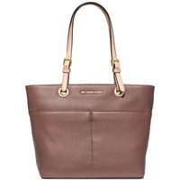 Bedford Leather Tote | Michael Kors