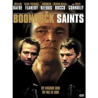 The Boondock Saints (Sensormatic)