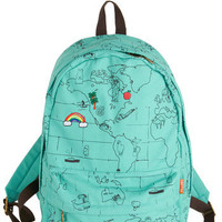 Landmarks That I Love Backpack