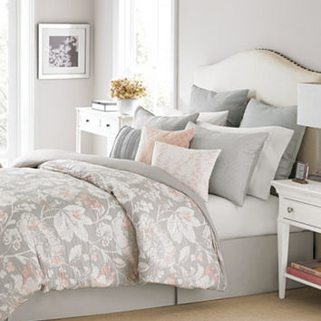 Martha Stewart CollectionShaded Garden 10-Pc. Comforter Sets, Created for Macy's