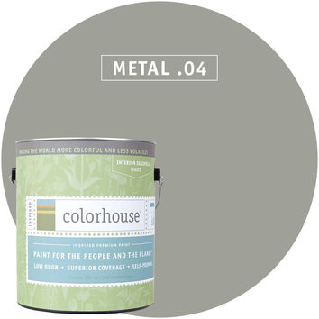 Paint by Colorhouse METAL .04