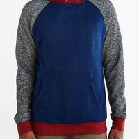 BDG Speckled Colorblocked Pullover