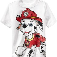 Old Navy Nick Jr. Paw Patrol Tee For Baby