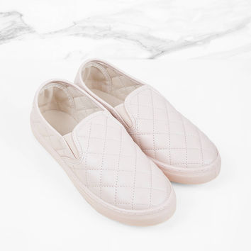 Much Love Slip On Sneakers