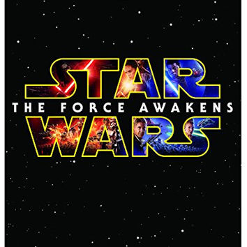 Star Wars: The Force Awakens (Blu-ray/DVD/Digital HD)