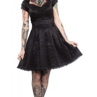 SOURPUSS PARTY PRINCESS DRESS