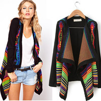 Hippie Couture Sweater
