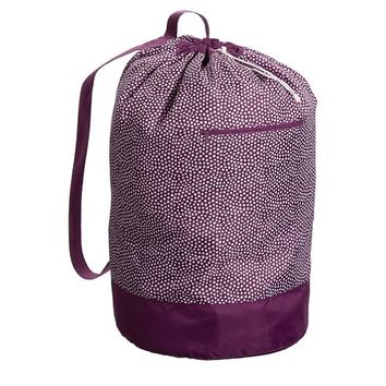 Laundry Backpack, Mini Dot