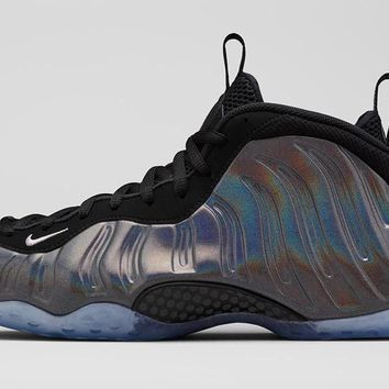 Nike Air Foamposite One Holoposite