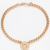 Queen of the Jungle Necklace