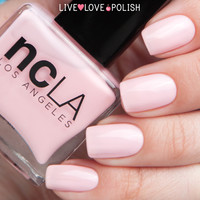 NCLA Not So Sweet Nail Polish (Sweet Revenge Collection)