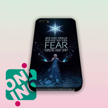 Frozen Quote iPhone Case Cover | iPhone 4s | iPhone 5s | iPhone 5c | iPhone 6 | iPhone 6 Plus | Samsung Galaxy S3 | Samsung Galaxy S4 | Samsung Galaxy S5