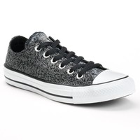 Converse All Star Sneakers For Women (Black)