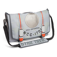 Star Trek Starship Messenger Bag