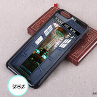 Dr Who Resin phone case iPhone 5S case  iPhone 6 case iPhone 5c 4S - BBC Sherlock iPhone 6 plusSamsung  Galaxy S3 S4 S5, Note 2/ 3 - s00024