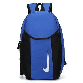 NIKE Leisure computer backpack waterproof travel bag