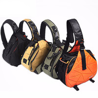 Sling Shoulder Camera Bag