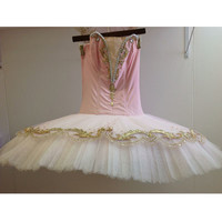Tutu: Aurora #2 | Pointe Shoes | Russian Pointe