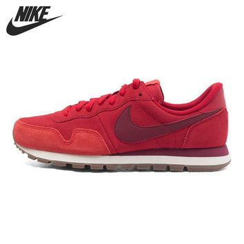 Original New Arrival NIKE AIR PEGASUS 83 LTR Men's Running Shoes Sneakers