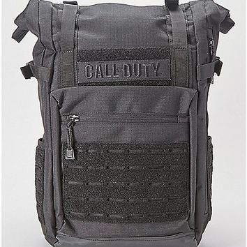 Military Rollup Call of Duty Backpack - Spencer's