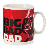 Star Wars™ Darth Vader™ Jumbo Ceramic Mug