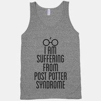 Post Potter Syndrom Tank