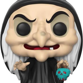 Snow White & The Seven Dwarfs | Evil Witch POP! VINYL