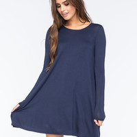 FULL TILT A Line Dress | Short Dresses