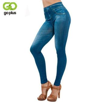 VONG2W GOPLUS Women Clothing Pants Legging Workout Fitness Bodybuilding And Clothes Leggings For Female C2081