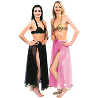 Bra Belly Dance Black C Cup