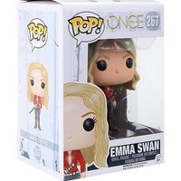 Funko Once Upon A Time Pop! Emma Swan Vinyl Figure
