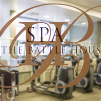 The Spa at The Battle House Spa Amenities