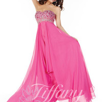 Tiffany Designs 16063 Tiffany Designs Lillian's Prom Boutique