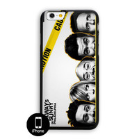 It S Always Sunny In Philadelphia Tv Movie Series iPhone 6 Case