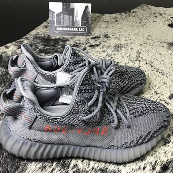 Come With Box Adidas Yeezy Boost 350 v2 Beluga 2.0 Men Size 8