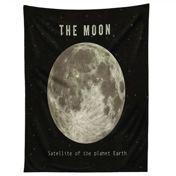 Terry Fan The Moon Tapestry