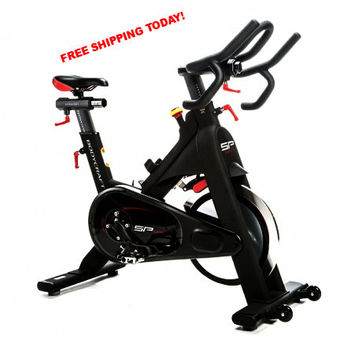 Spin Bike - SPT Magnetic Group Cycle - Commercial