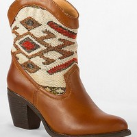 Wanted Tejas Boot