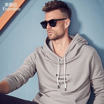 Long hoodies Sweatshirt Men