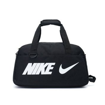 DCCKUNT NIKE Sport Bag Large Capacity Luggage Bag Handbag
