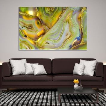 20851 - Abstract Canvas | Abstract Watercolor Art | Ink Painting Art | Marble Wall Art | Abstract Wall Art | Large Abstract Marble Art | Bedroom Decor