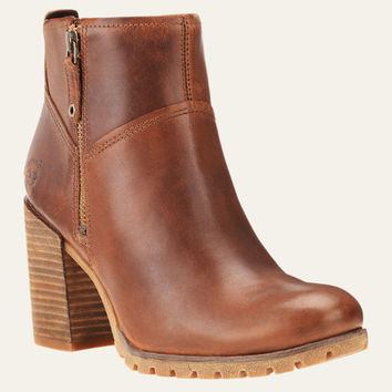 Timberland | Women's Swazey Zip Ankle Boots