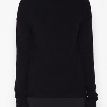 The Haime Pullover