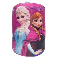 Disney Frozen Slumber Bag Elsa Anna Kids Girls Sleeping Bag Bedding